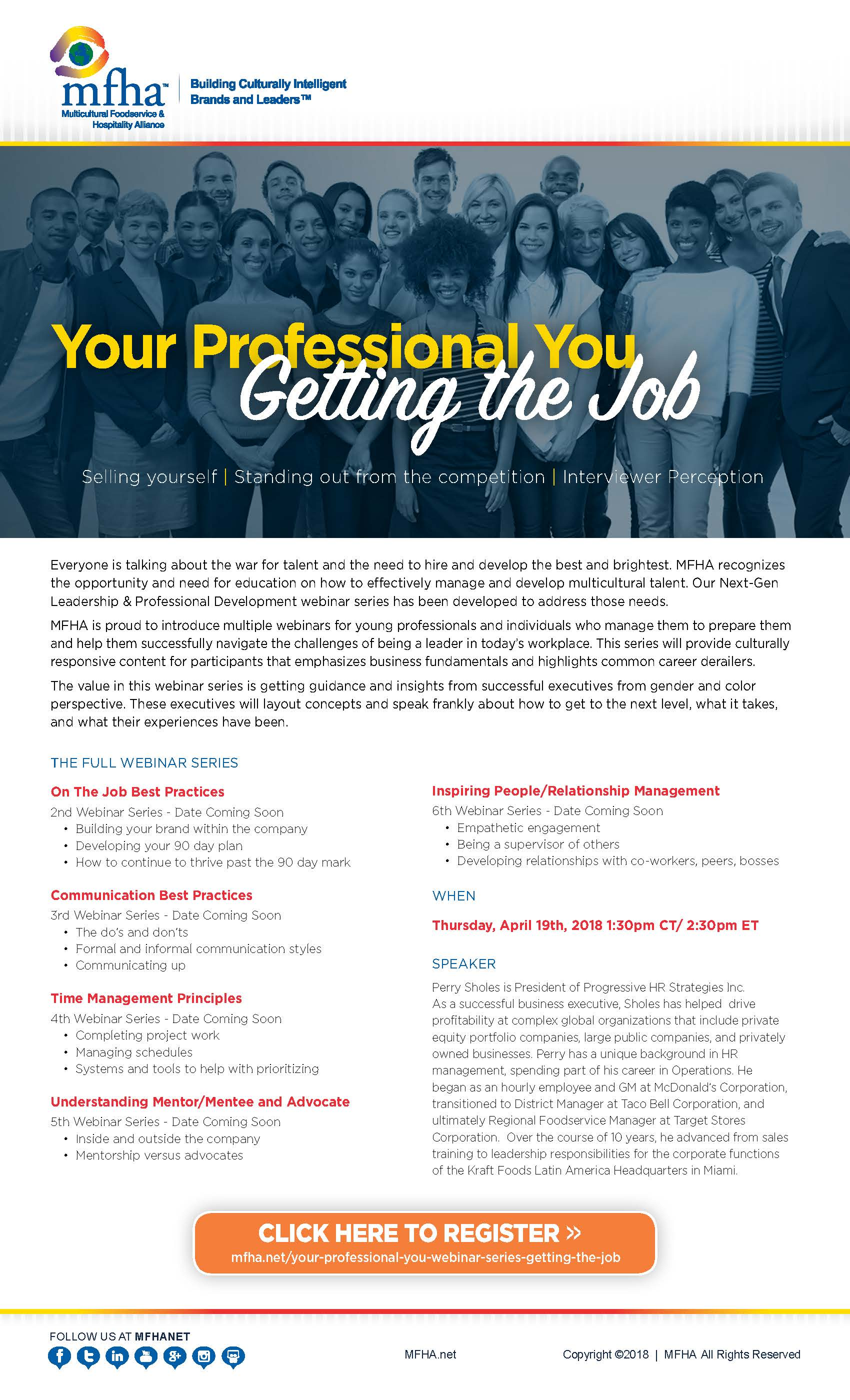 2018 MFHA WEBINAR Series_Your Professional You[59221]